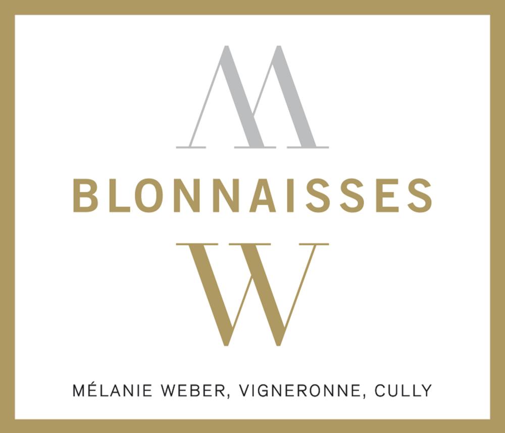 Meine Weine - Mélanie Weber